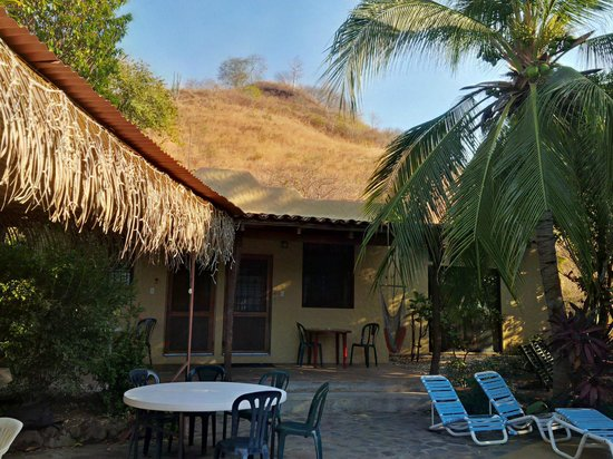 Papagayo Village Picture