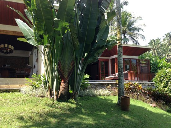 Four Seasons Resort Bali at Sayan: Villa 11