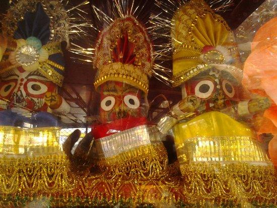 Jagannath Temple, Kanathur: Jaganath ki Jai-Muralitharan photo