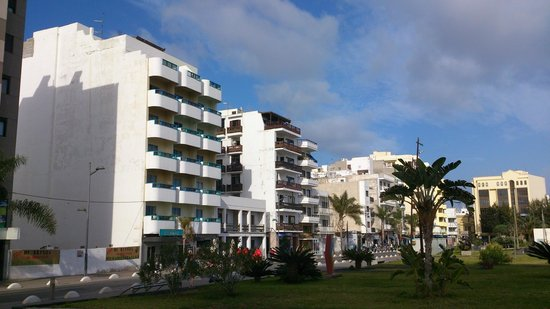 Apartaments Islamar Arrecife : Apartamentos Islamar