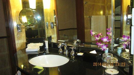 Mandarin Oriental, Kuala Lumpur : Room