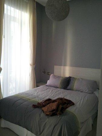 Hotel Terranostra: Habitacion