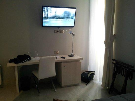 Hotel Terranostra: Habitación