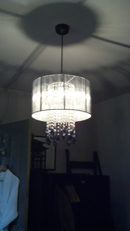 The Ashton: Amazing Light Shade