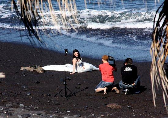 Playa Jardín: Fotos fürs Album!