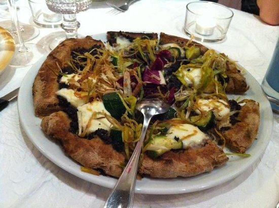 I Sapori di Giovy : Pizza 2