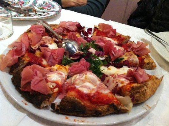 I Sapori di Giovy : Pizza 3