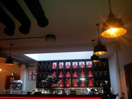 Thai Square - South Kensington: Bar Thai Square
