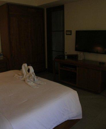 Rama Garden Hotel Bali: Room