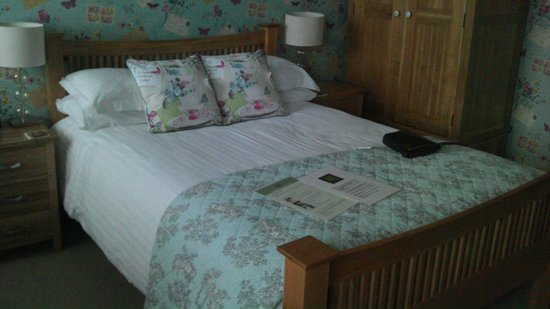 Georgian House Hotel: room 6