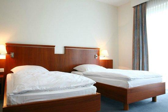 Hotel Rheinischer Hof: Doppelzimmer