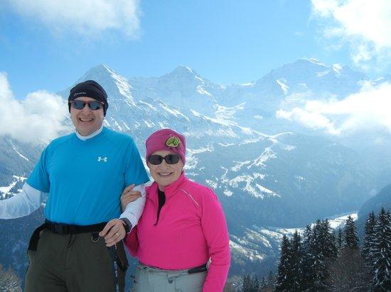 Outdoor Interlaken - Day Tours: Million Dolllar View...Magnificient
