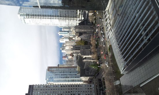 WorldMark The Canadian : Great View