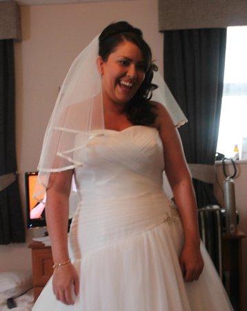 Kyte Hotel-Chestnut House : Now Mrs Vicky Mcdonald
