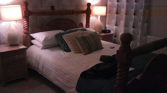 Georgian House Hotel: room 7