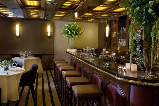 Dan Accadia Hotel Herzliya: Restaurant