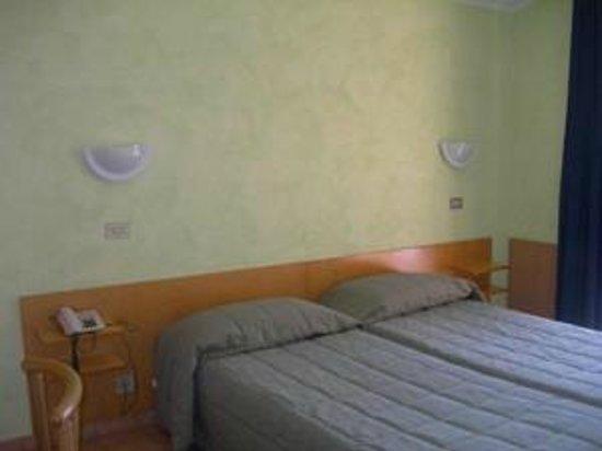 Hotel Sorriso: Camera