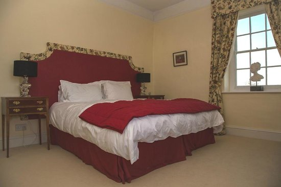 The Abbey Bed and Breakfast: The Chinese Room