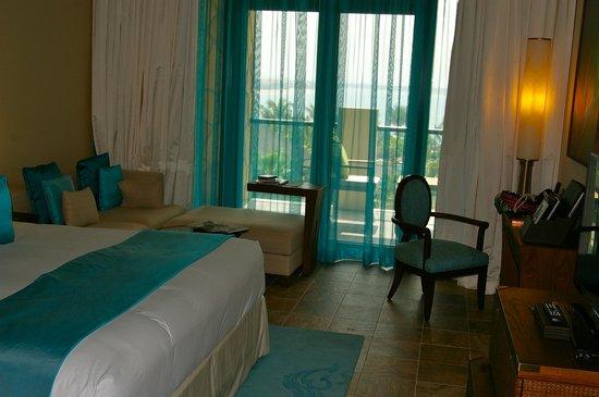 Sofitel Dubai The Palm Resort & Spa : Chambre Standard