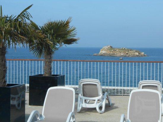 Pierre & Vacances Résidence Premium Le Coteau et la Mer : superbe séjour !