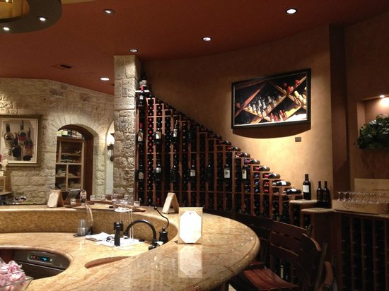 The Boerne Wine Company : great selection