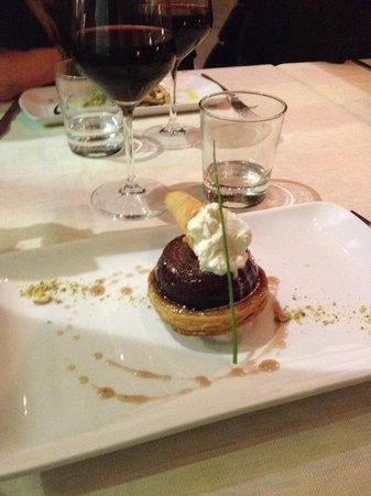 Zerodue Restaurant: ...si inizia con l'antipasto.... ;-)