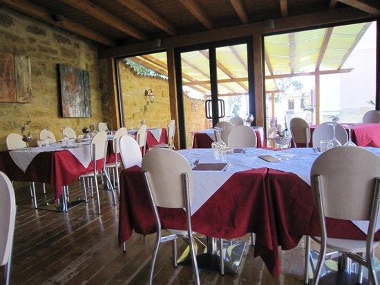 """Ristorante """"Terracotta"""": ristorante"""