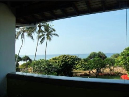 Aditya: View to the sea