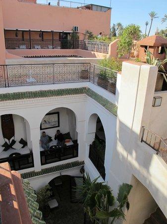 Riad Dar Nimbus     Bab Taghzout - 40 Diour Jdad, Marrakech 24000, Morocco