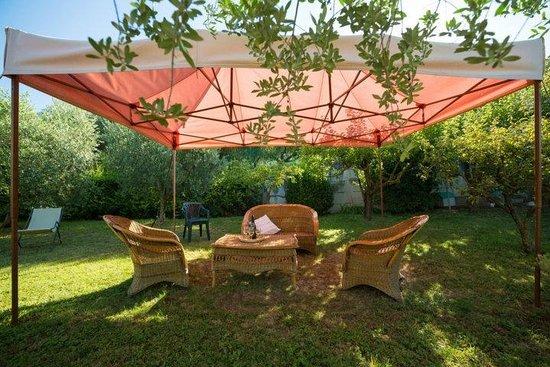 Agriturismo Casa Rosa : Esterno Hotel