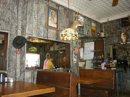 Granny\'s Kitchen - Picture of Grannys Kitchen, Huntsville - TripAdvisor