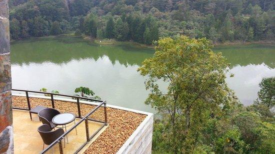 Hotel y Parque Ecologico Piedras Blancas