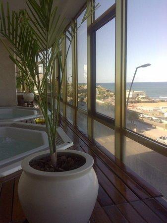 Hotel Costa Galana: Un spa excelente