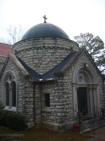 St. Elizabeth's Catholic Church: St Elizabeth of Hungary Catholic Church