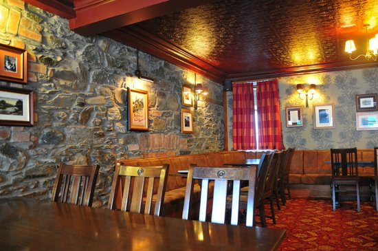 Schiehallion Hotel Bar and Dining