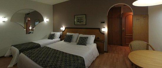 ホテル テヴェレ