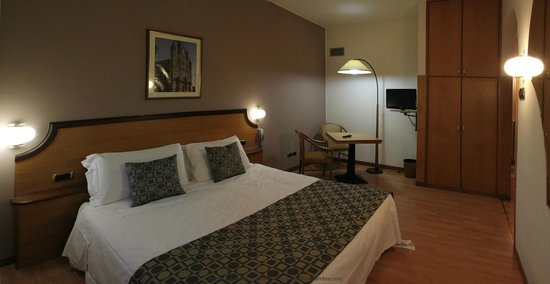 Hotel Tevere: Matrimoniale De Lux