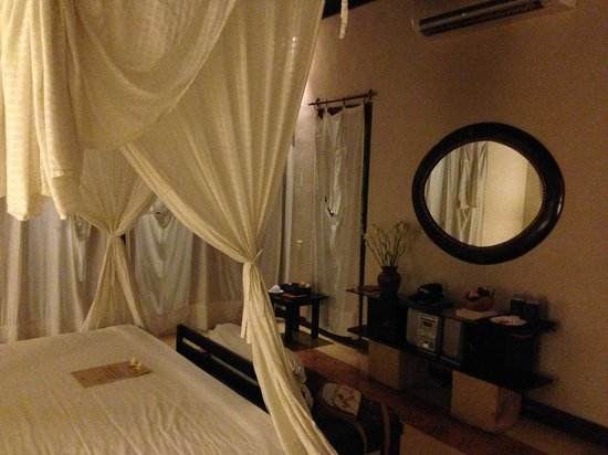 Barong Resort and Spa: Bedroom