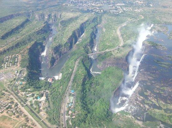 Batoka Sky: Victoria Falls