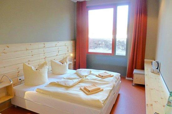 Hostel Haus 54 Zingst: Zimmer für max. 2 Personen