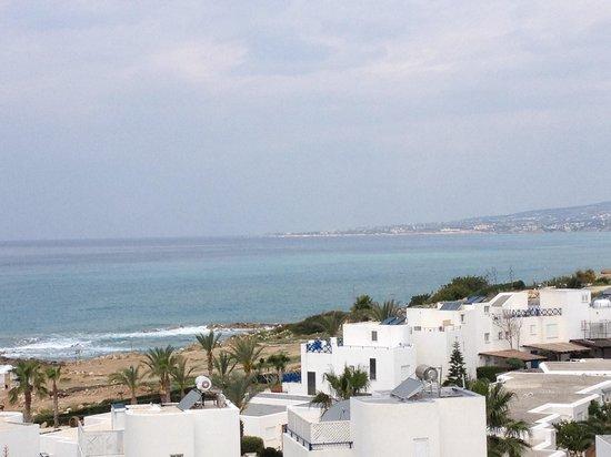 Hotel St. George: Cyprus 2014