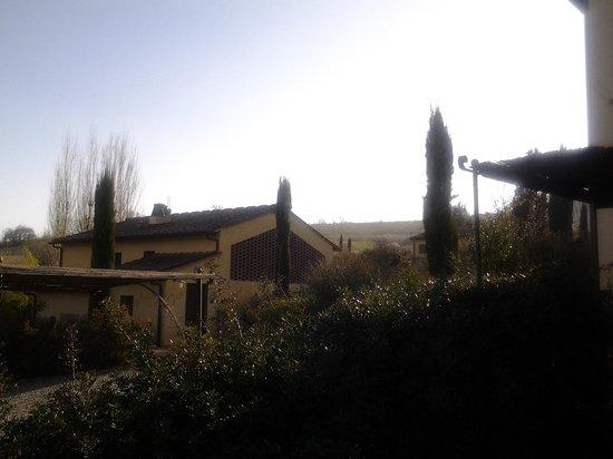 特努塔提茲奧利酒店照片
