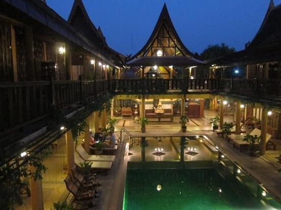 Ruean Thai Hotel: ruhige Nächte
