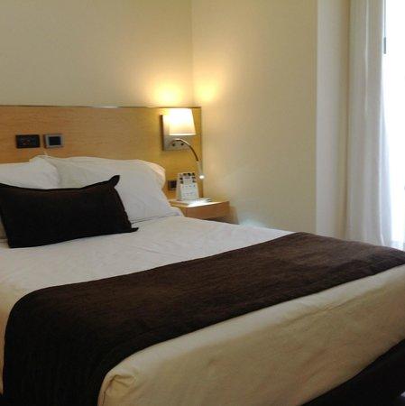 Hotel Preciados: Comfy Bed - Preciados