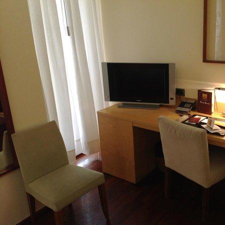 Hotel Preciados: Bedroom - Preciados