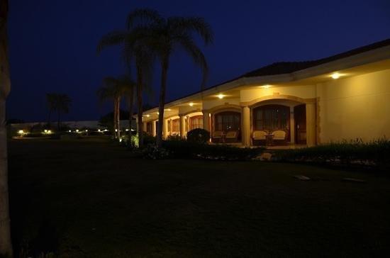 Maritim Jolie Ville Golf & Resort: вид на номера в отеле