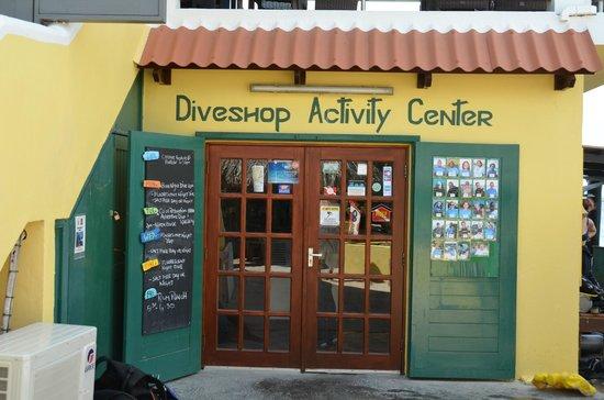 Buddy Dive : DiveShop