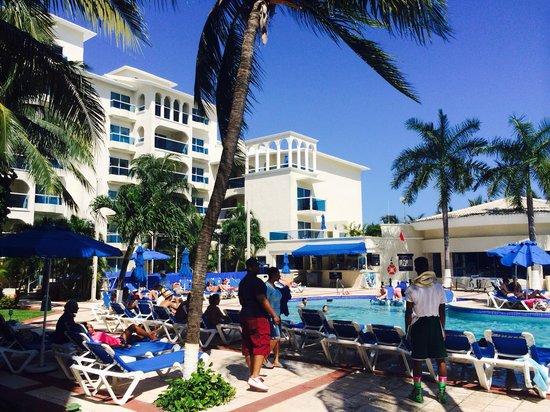Occidental Costa Cancun: Hotel