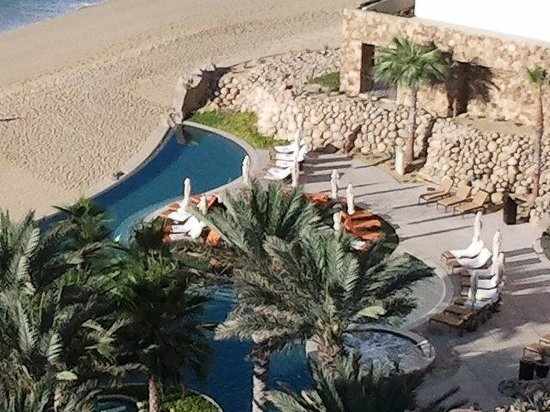 Grand Solmar Land's End Resort & Spa : Down by the pool