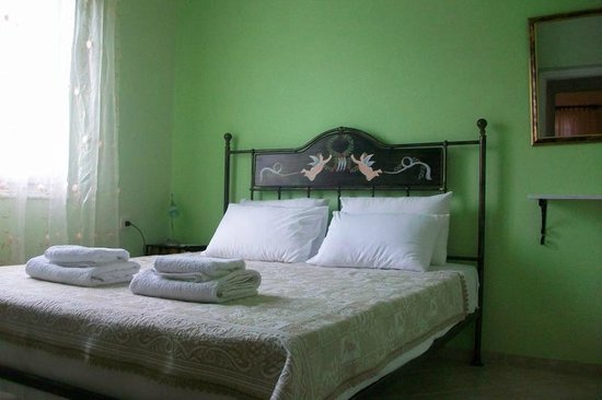Stella Rooms: ΔΩΜΑΤΙΟ